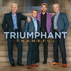 Triumphant Quartet - Thankful