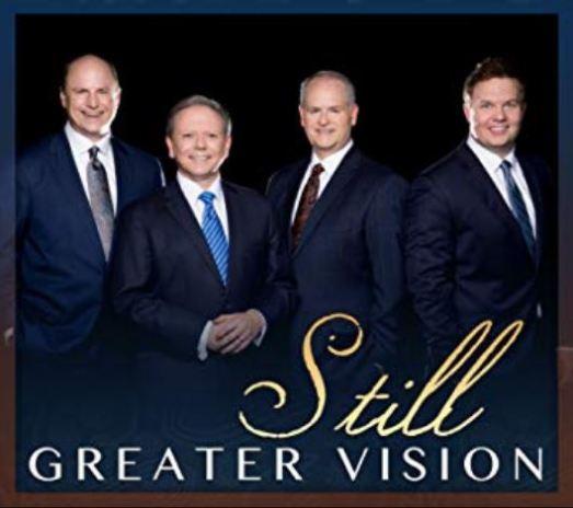 Greater Vision - Still