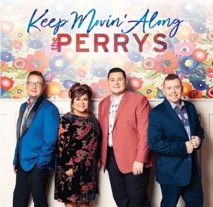 Perrys - Keep movin' on