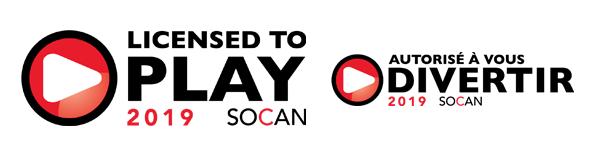 SOCAN
