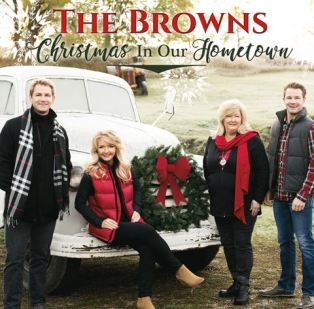 The Browns - Christmas in our hometown - 2019
