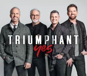 Triumphant - Yes - 2020