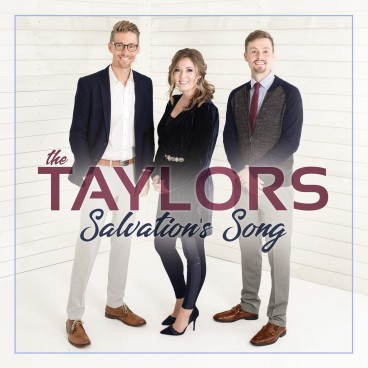 The Taylors - Salvation's song