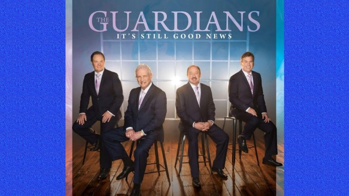 The Guardians It's Still Good News (StowTown Records) 2020