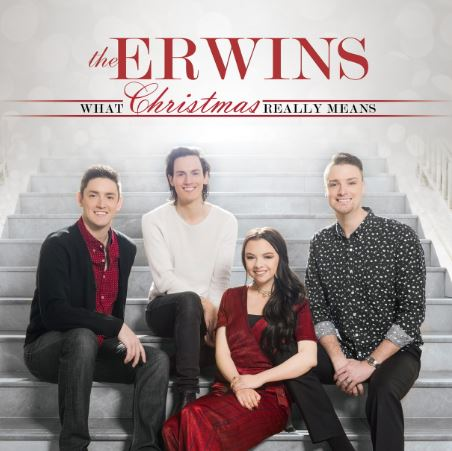 "Erwins, ""What Christmas Really Means"
